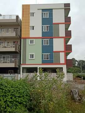 2BHk house available for rent with lift and power backup