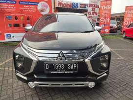 Mitsubishi Xpander Ultimate 1.5 AT 2019