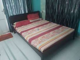 2 BHK -FULLY FURNISHED (gents) APARTMENT RENT near kakkanad