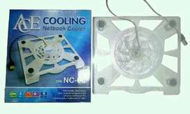 cooling fan laptop nettbook 10-14inci