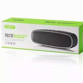 Speaker Bluetooth Robot RB210 by sam central Powerbank