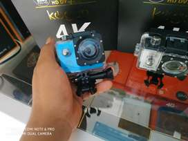Ready Stock Kamera Kogan wifi 20mp