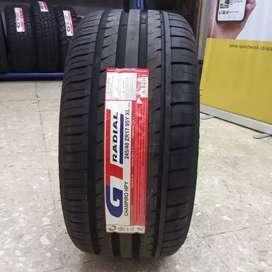 Ban GT Radial lebar 245/40 ZR17 Champiro HPY Civic Camry