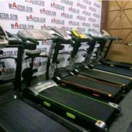 Treadmill Electrik Code 401 Harga Grosir - MASTER GYM Fitness Store