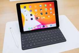 Kredit New iPad 7 2019 32GB Wifi Only/ 10.2 Inch