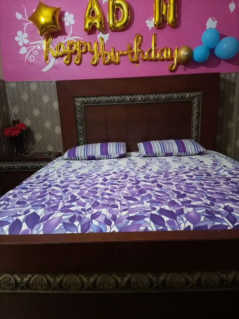 Bed Side tables and dresing table For sale