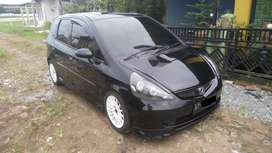 Honda Jazz VTEC 2005