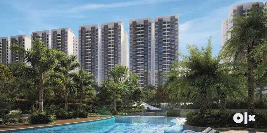 2 BHK HOMES for Sale at ₹ 44.95 Lacs Onwards* at Mamurdi, Pune 0