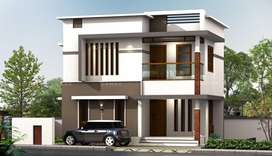 Kakkodi , Padichattamuri 4 Cent 3 Bed New House 45 Lakh