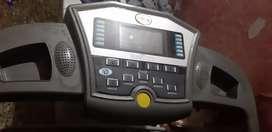 Physique uk pl 279 Automatic Treadmill
