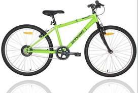 Btwin Rockrider 100 Kids Bicycle