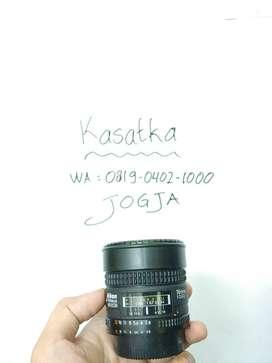 Nikon AF 16mm F2.8 Fisheye FX Fullframe