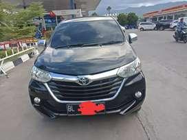 Toyota new Avanza tipe G 1.3cc