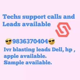 Tech sale or refund leads provider