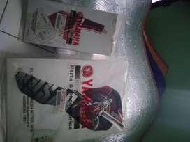 Stir Byson dan stiker Byson