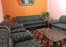 Two bed  rooms Luxury in Falak Naz apartment opposite Airport