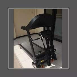 Treadmill Elektrik Moscow M1 // Raiton Fit 09.20