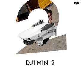 DJI Mini 2 / DJI mavic Mini 2 Drone Garansi Resmi Free Memory