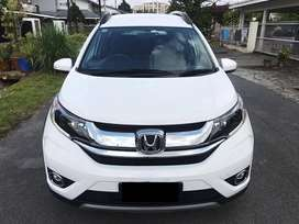 Honda BR-V 2018 just 7.5% profit rate only till Dec 30.2019
