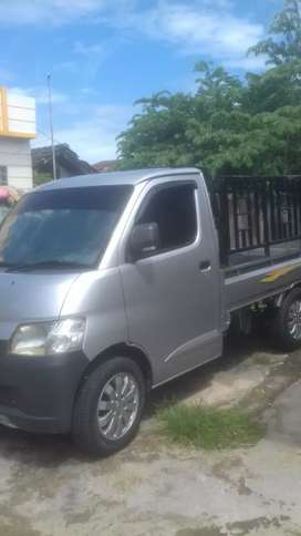 Daihatsu grand max 1.5 acps pu