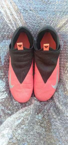 Nike phantom vsn studs (Ghost laces) no7