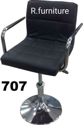 7071b Imported bar stool _ Contact us for office tables sofa chairs
