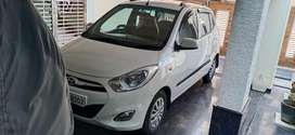 Hyundai i10 2016 Petrol Well Maintained