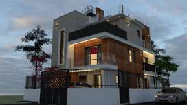 Strong house strong renovation Al low cost