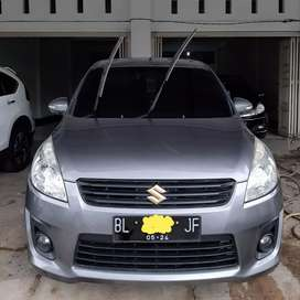 Mobil Ertiga GL 2014