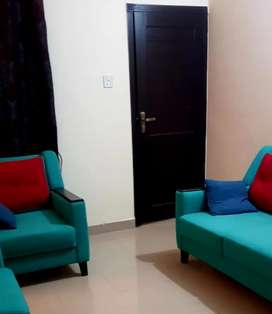 Residential furnish apartment for rent perday or monthly bases
