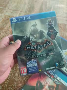Ps 4 games for sell