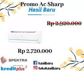 Promo Ac Sharp 1/2pk