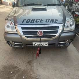 Force Motors Force One 2012 Diesel 145000 Km Driven