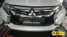 [Mobil Baru] Mitsubishi Pajero 2019 Promo SUV Paling Dicari