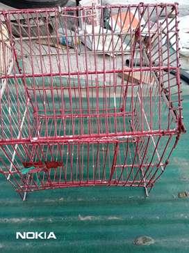 Bird Cage (Pingra)