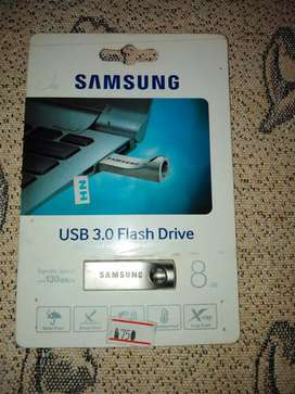 USB and memory cards