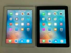 apple ipad  plus DELL laptop in all good condition inlow price