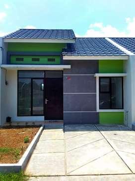 Bukit Cilebut Residence Siap Huni Strategis Dekat Stasiun DP 5jt Murah
