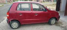 Hyundai Santro Xing 2010 Petrol 58000 Km Driven