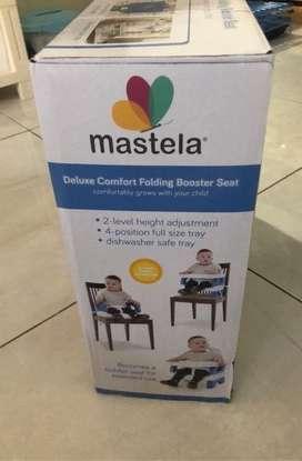 Mastela baby chair (blue)