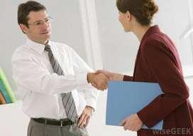 Fixed salary job