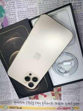Iphone   12PrO   128Gb    GoLd    cOlOur