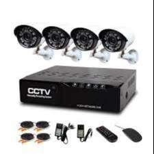 PAKET CCTV SPC-UVR7816M-D57 16+2 .CHANNEL FULLHD 1080P Komplit HDD