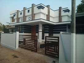 3 bhk 800 sqft 3 cent new build house at edapally varapuzha neerikkod