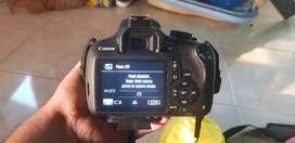 Canon 1200d 3.4 nego