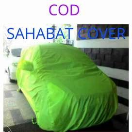 Sarung bodycover selimut mantel mobil cod