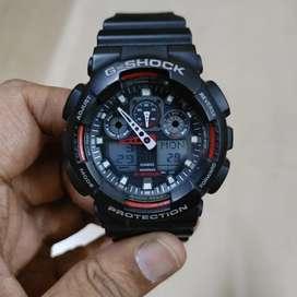Casio G Shock Watch 5081