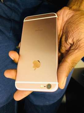 Iphone 6s 64gb used phone