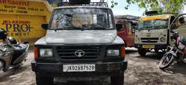 Tata Sumo 2006 Diesel Well Maintained