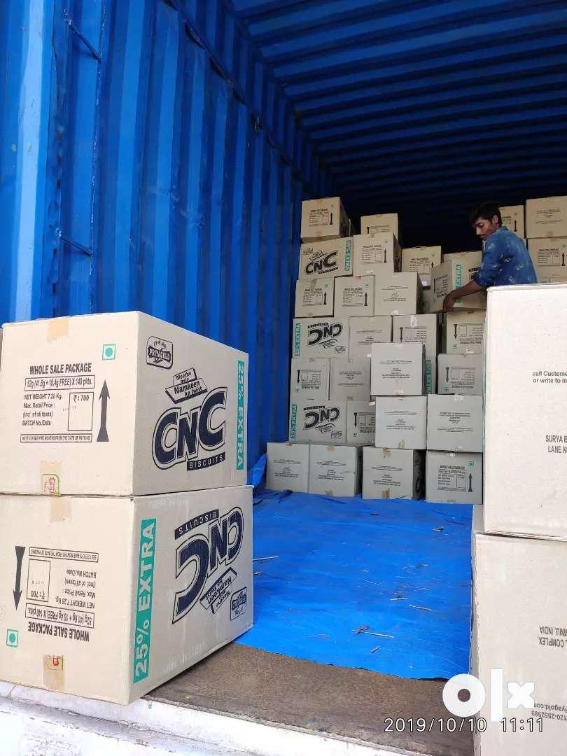 Management, ACCOUNTING, loading unloading supervisor type wor 0